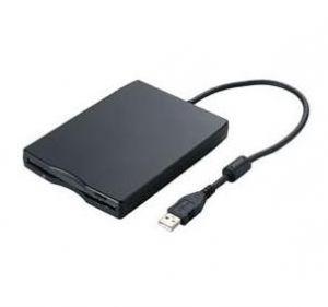 Флопи дисково устройство FDD 1.44MB USB
