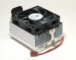 Вентилатор за процесор  IGLOO 7210 s.754/s.939