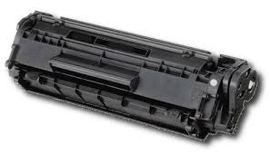 Съвместима тонер касета за лазерен принтер Canon CRG-737