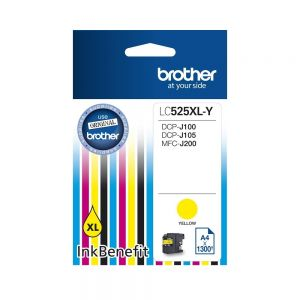 Brother LC525XLY