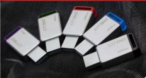 Флаш памет 16GB USB3.0 KINGSTON DT50