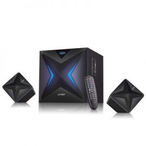 Колонки Fenda F550X 2.1 Bluetooth