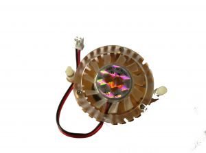 Вентилатор за видео карта