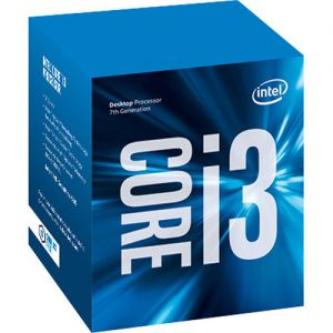 CPU Intel Core I3-7100 3.9GHZ/3MB/LGA1151/BOX
