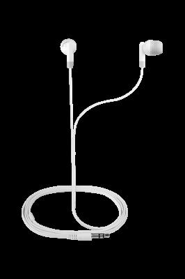 Amplify Слушалки Revolutionary In-earphones White&grey AM1001/WG
