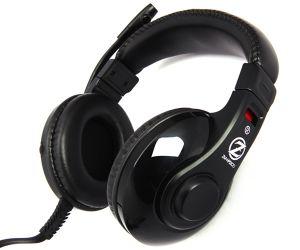 Zalman Геймърски слушалки Headphones with mic Gaming ZM-HPS200