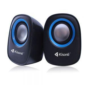 Колонки Kisonli V360 USB