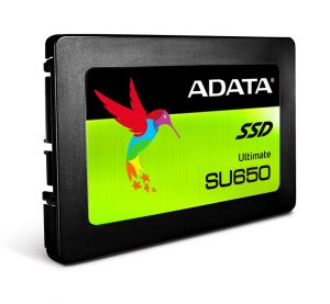 ADATA SSD SU650 120GB 3D NAND