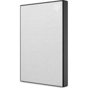 Преносим твърд диск EXT 1TB Seagate BACKUP+/USB3/Silver