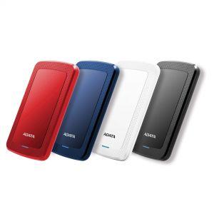 Преносим твърд диск EXT 4TB ADATA HV300 USB3.1 BLK