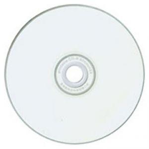 CD-R TOPPRINT PRINTABLE 700MB 80MIN