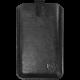 """Калъф за смартфон Prestigio SmartPhone case size S  black 4"""" PSCS01BK"""
